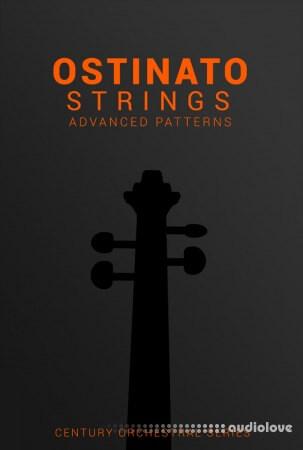 8Dio Century Ostinato Strings Chapter II KONTAKT