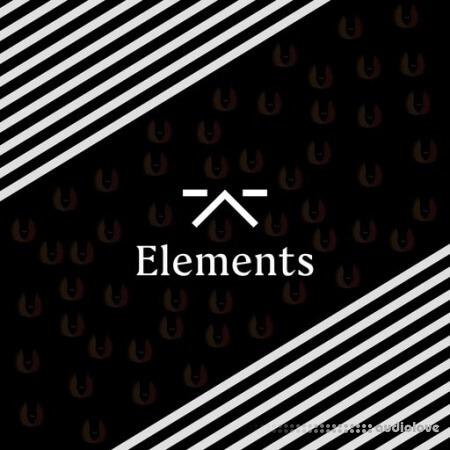 Strangesol Music Strange Elements