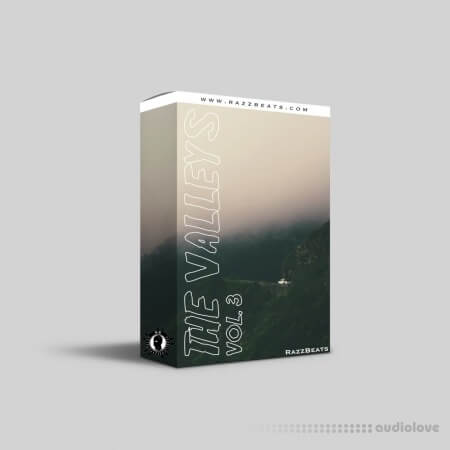 RazzBeats The Valleys Vol.3 (Sample Pack)