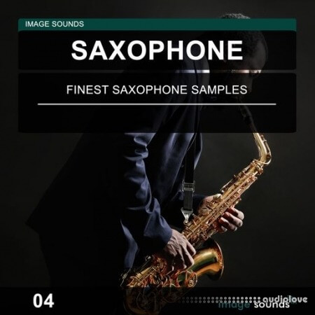 Image Sounds Saxophone 04