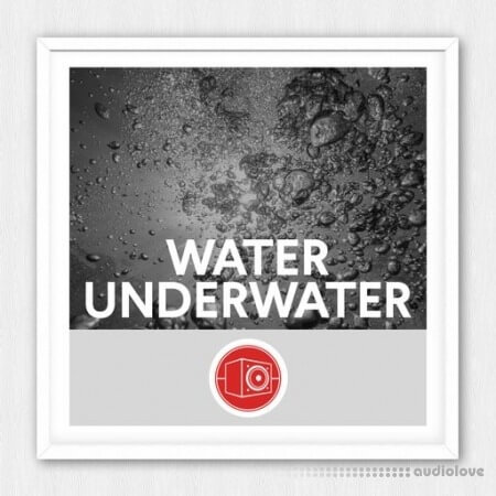 Big Room Sound Water - Underwater