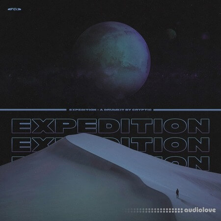 CRPTC Expedition (Pre Order Edition) (Drumkit)