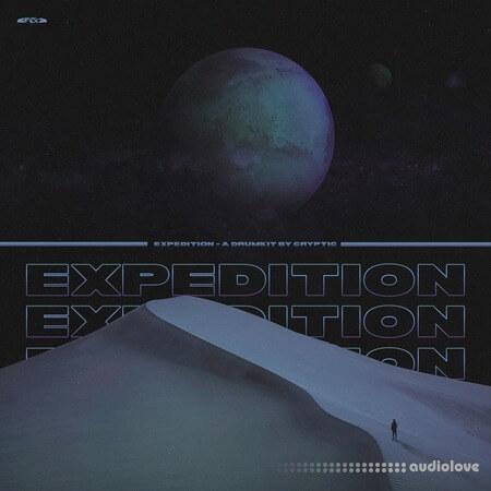 CRPTC Expedition (Pre Order Edition) (Drumkit) WAV