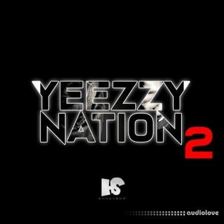 HOOKSHOW Yeezzy Nation 2