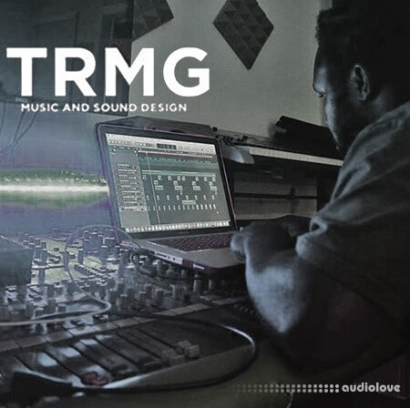 T R M G Beat Co 21 Sample Packs Bundle