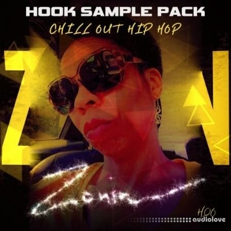 HQO ZONIN (HOOK SAMPLE PACK 4 CHILL OUT and HIP HOP) WAV