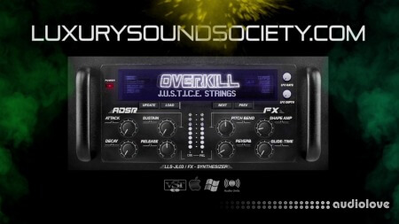 Luxury Sound Society Overkill