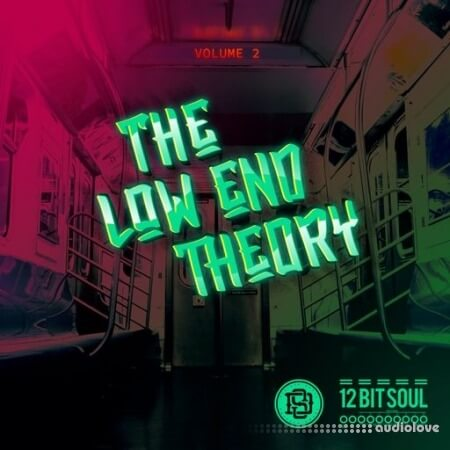 Divided Souls The Low End Theory Volume 2 WAV