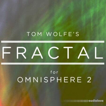 Tom Wolfe Fractal