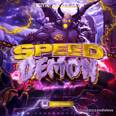 Nozytic Speed Demon (Midi Kit)