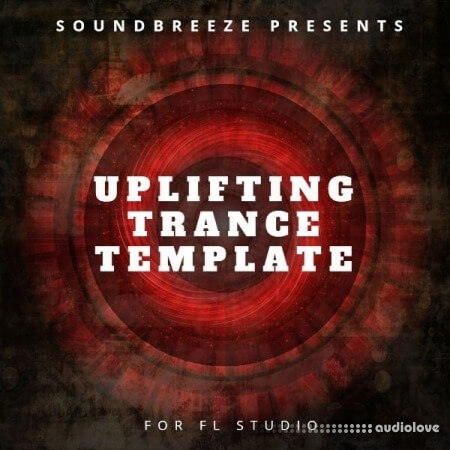 Soundbreeze Uplifting Trance Template