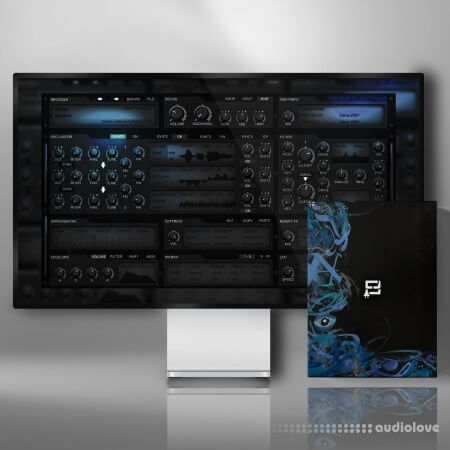 StudioPlug Clarity (Electra X Bank)