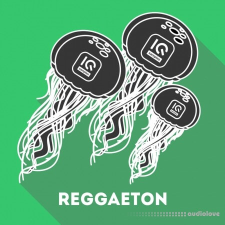 IQ Samples Reggaeton