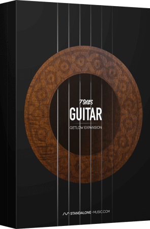 Standalone-Music Guitar Getlow Expansion