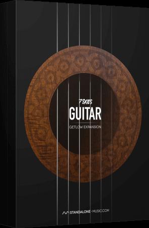 Standalone-Music Guitar Getlow Expansion