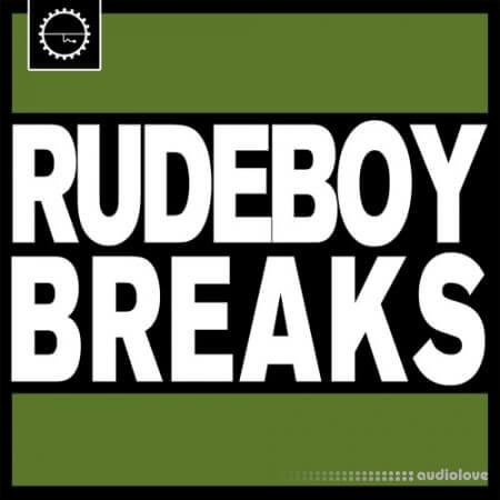 Delectable Records Rudeboy Breaks