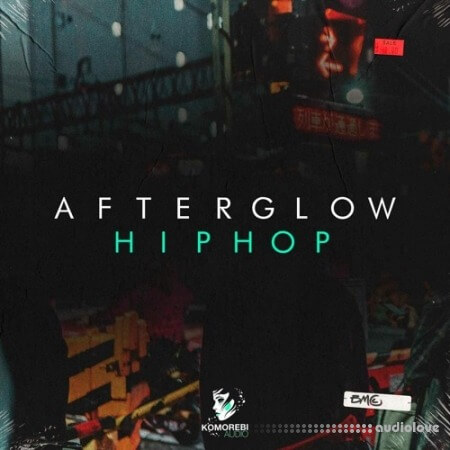 Komorebi Audio Afterglow Hip Hop