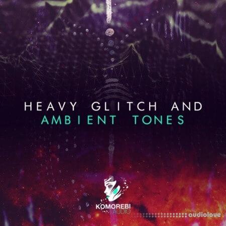 Komorebi Audio Heavy Glitch And Ambient Tones WAV