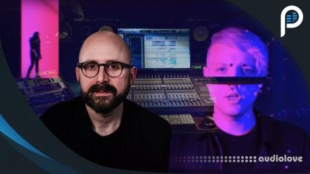 PUREMIX Inside The Mix Robert DeLong With Adam Hawkins