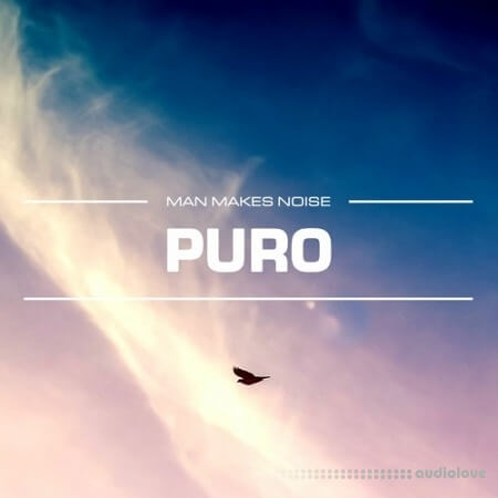 Man Makes Noise Puro Synth Presets