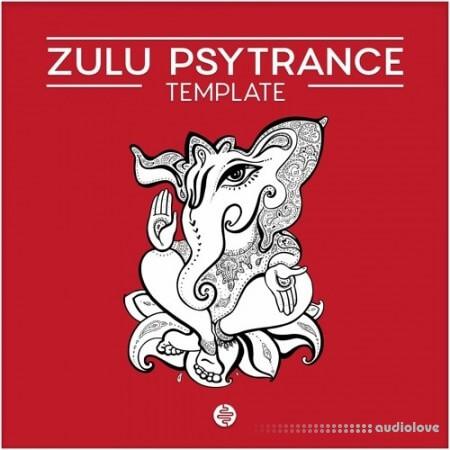 OST Audio Zulu Psytrance