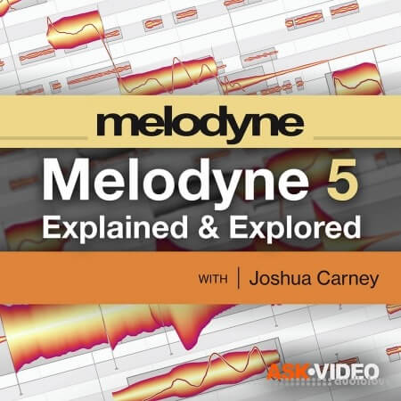Ask Video Melodyne 101 Melodyne 5 Explained and Explored TUTORiAL