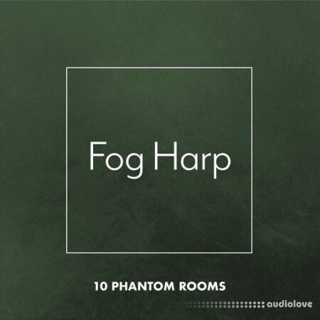 10 Phantom Rooms Fog Harp