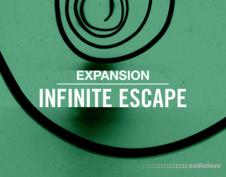Native Instruments Infinite Escape v.1.0