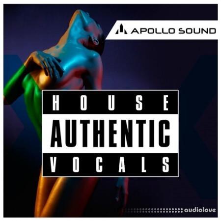 Apollo Sound Authentic House Vocals