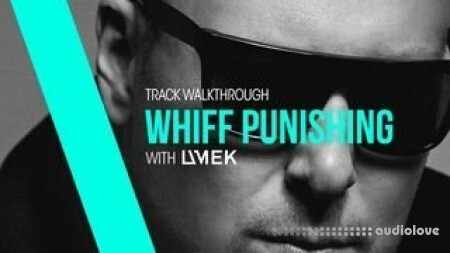 Sonic Academy Track Walkthroughs UMEK Whiff Punishing
