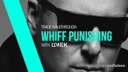 Sonic Academy Track Walkthroughs UMEK Whiff Punishing TUTORiAL