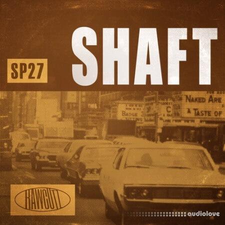 Raw Cutz Shaft