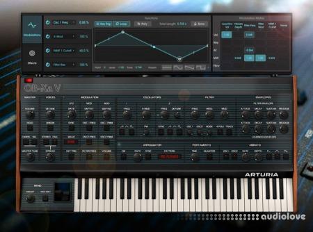 Groove3 Arturia OB-Xa V Explained