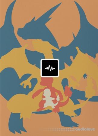 WavSupply boyband Evolution (808 + Bass Kit) WAV