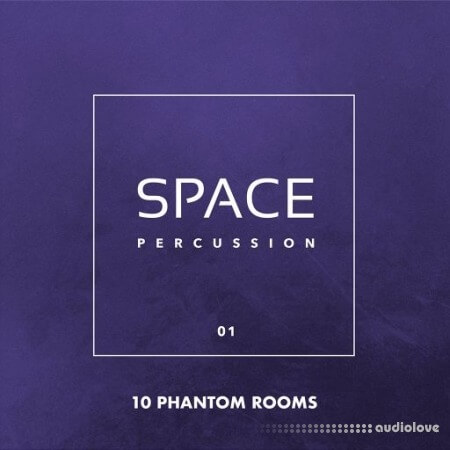10 Phantom Rooms Space Percussion 01