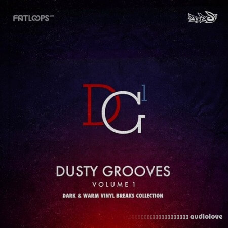 FatLoud Dusty Grooves Vol.1 ACiD WAV AiFF