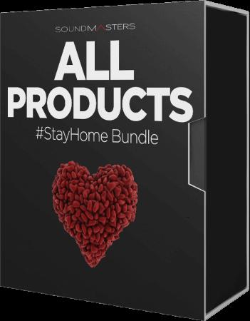 Soundmasters StayHome Bundle
