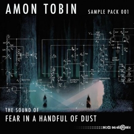 Amon Tobin Fear in a Handful of Dust Sample Pack 001