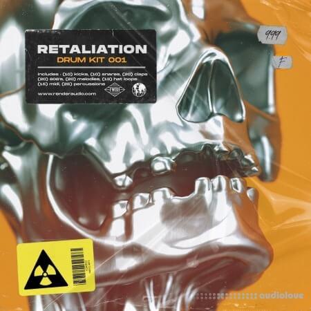 Gravez Retaliation Kit