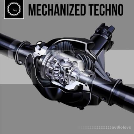 Industrial Strength Mechanized Techno