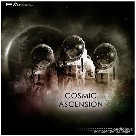 Famous Audio Cosmic Ascension
