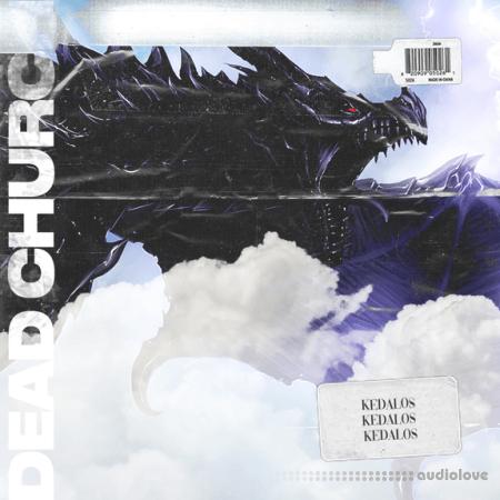 KeDALOS Dead Church Drumkit WAV