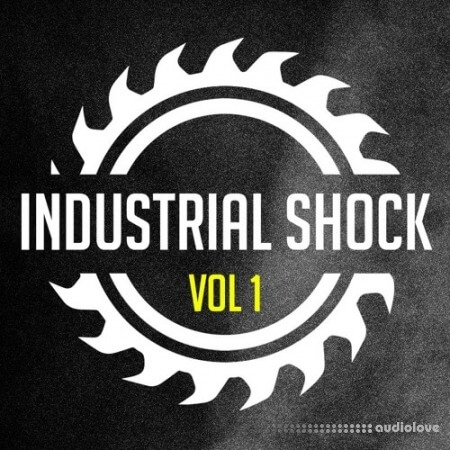 Tonepusher Industrial Shock Volume 1
