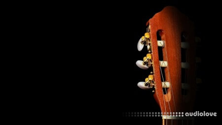 Udemy The Guitar Code TUTORiAL
