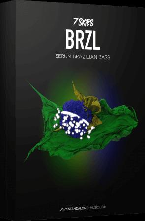 Standalone-Music BRZL