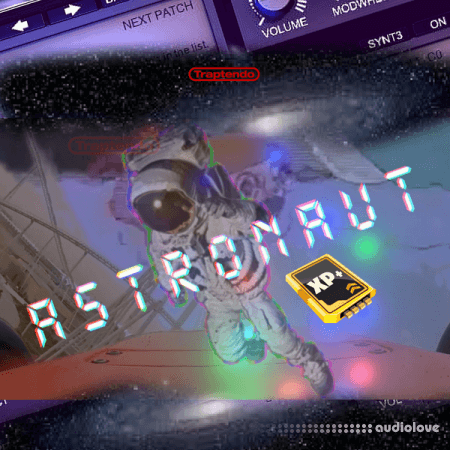 Traptendo Astronaut XP