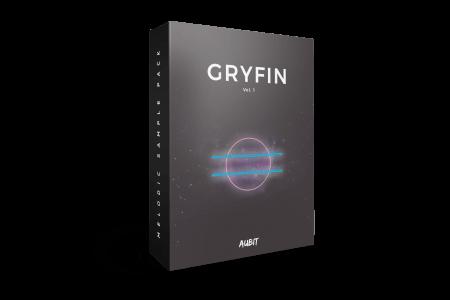 Aubit Gryfin Volume 1