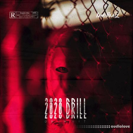 IanoBeatz 2020 Drill (Drum Kit)