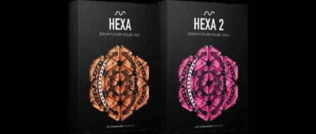 Standalone-Music HEXA Volume 1-2