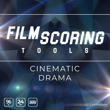 Epic Stock Media Film Scoring Tools Cinematic Drama